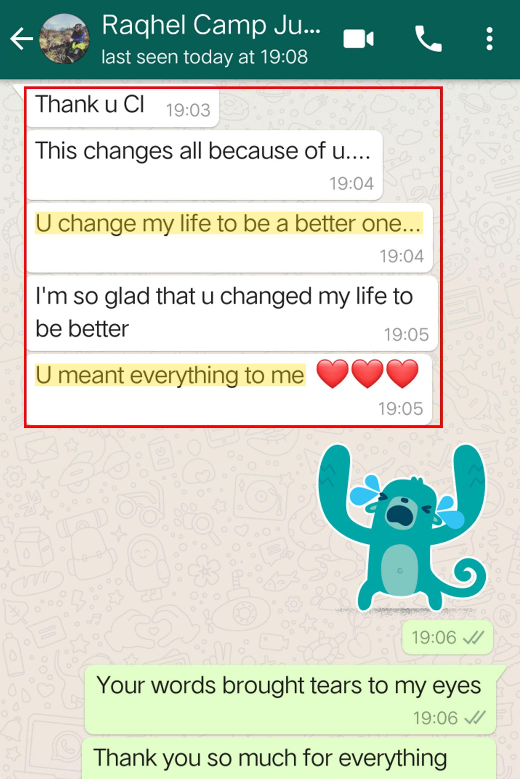 Raqhel_Life-Changing